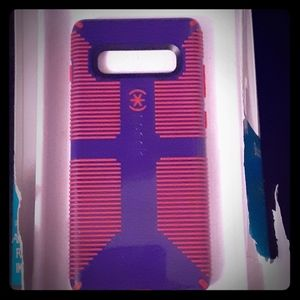 Gaxaly  S10+ *speck phone case